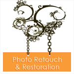 View Photo Retouch and Restoration Portfolio