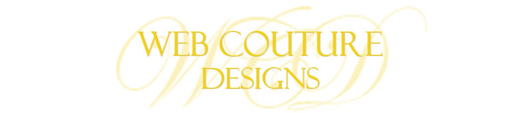 Web Couture Designs